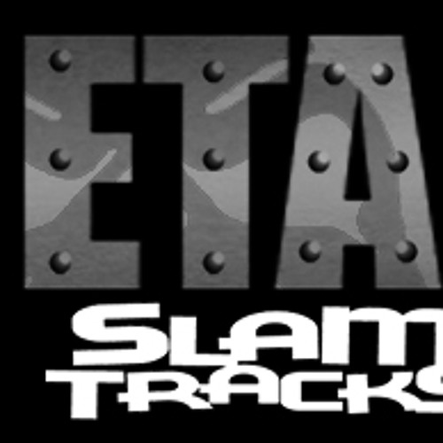 SlamTracks Metal MIDI Drums 2 - 140 CC DB Groove 01