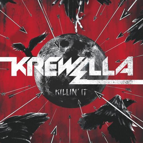 Krewella - killin it (The 40oz Profits Rubbin It Out Mix)