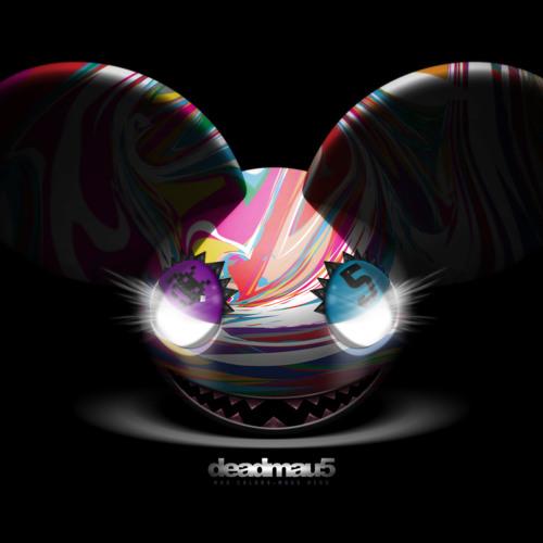 Deadmau5 - Arcadia (Cover)