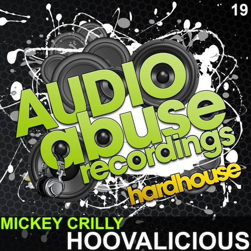 [AA019] Mickey Crilly - Hoovalicious **OUT NOW**