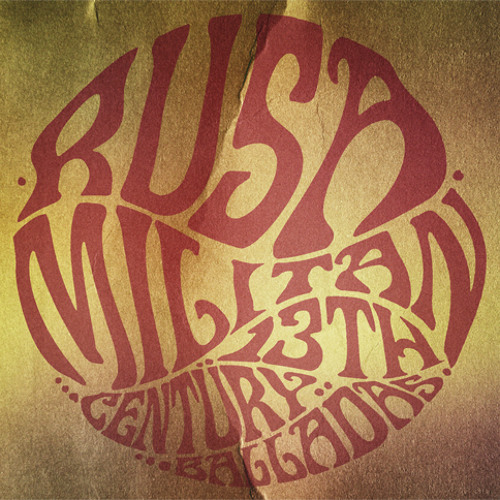 Rusamilitan - Into The Past