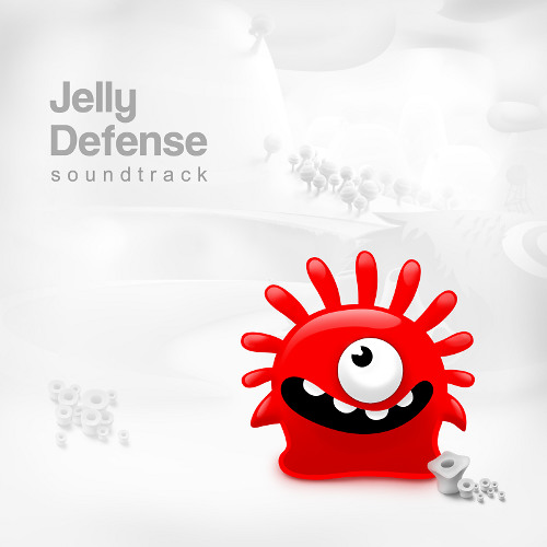 HIPKI - Wonderful Oasis Of Resting - Jelly Defense Soundtrack