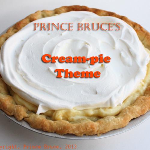 Cream-pie Theme
