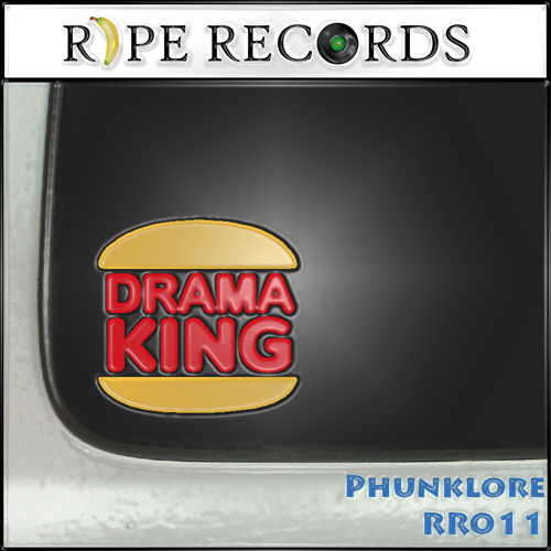 FREE DOWNLOAD - Phunklore - Drama King