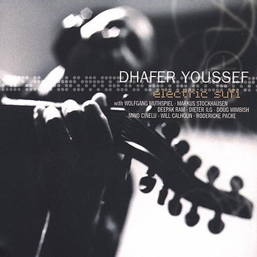 Dhafer youssief - Yabay - ظافر يوسف - ياباي
