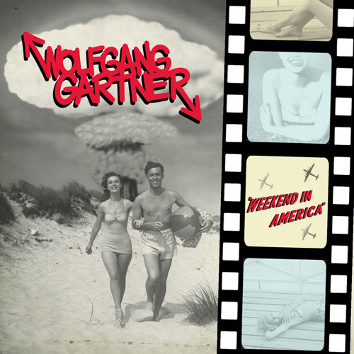Wolfgang Gartner - Weekend in America (Continuous mix by Fabio Vicari)