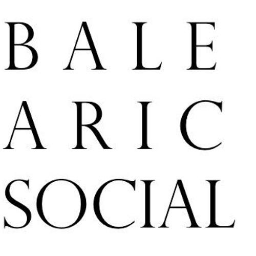 Balearic Social Radio- _The_Wolf's tribute to Gil Scott Heron