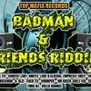Badman & lady b classic-city pon lock ( top mafia rec)s.a