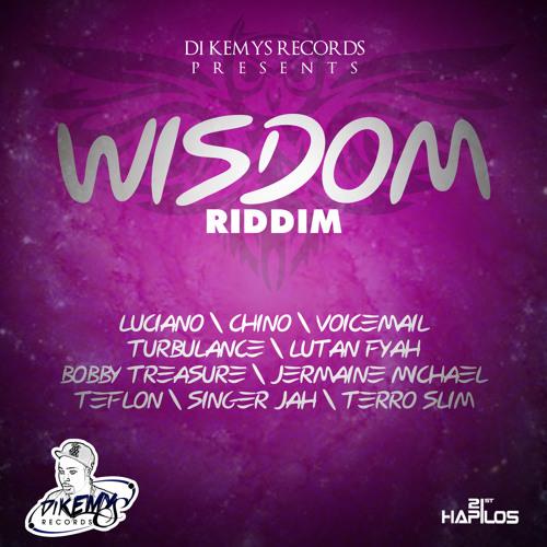 Wisdom 2013 MmIxX
