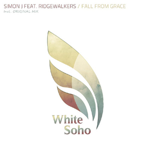Simon J feat. Ridgewalkers - Fall From Grace (Vocal Mix edit)