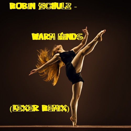 Robin Schulz - Warm Minds (Lexer Remix)
