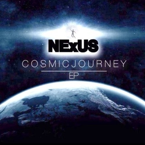 NExUS - New World (Cosmic Journey EP) Preview