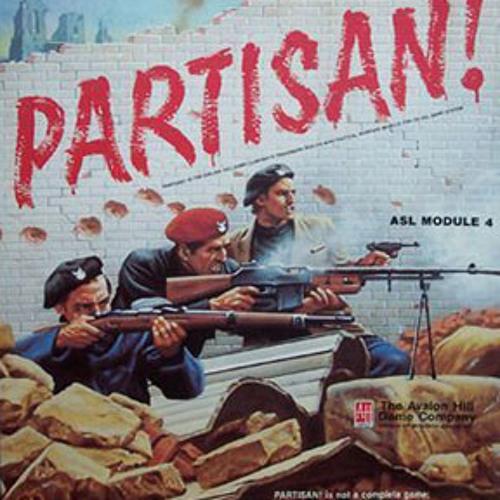 I Killed Kenny - Partisan