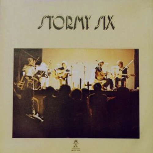Stormy Six - The Ballad Of Ho Chi Minh