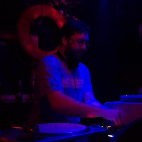 Gitte Verfuehrt -DJ-Set @ Rummels Bucht // NYE 01.01.2013