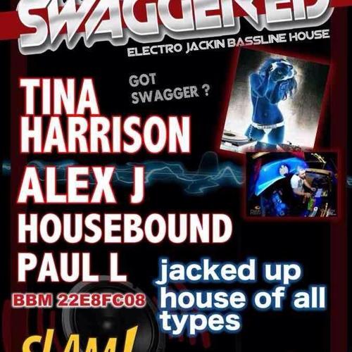DJ ALEX J SWAGGER'ED VOL 13