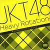 JKT48 - Heavy Rotation (Original CD)