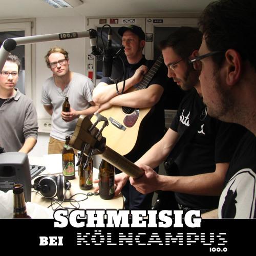 SCHMEISIG bei KoelnCampus_Interview vom 20.12.2012