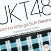 JKT48 - Kimi No Koto Ga Suki Dakara (CD Original)