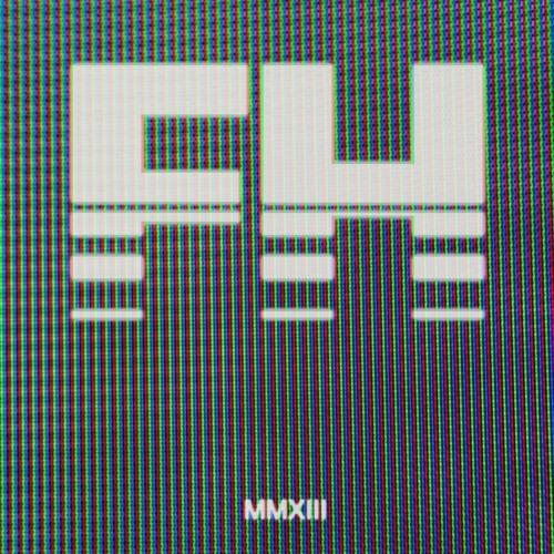 Field Harmonics - Inside