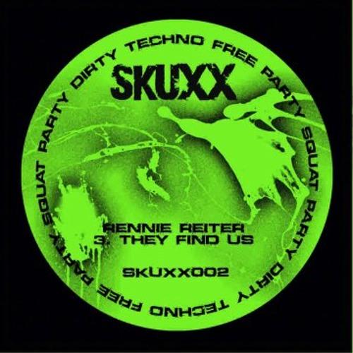 SKUXX002-Rene Reiter- They Find Us [clip]