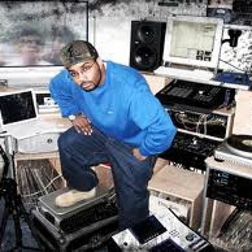 Dj JS-1 ft. Large Professor ft. PMD - Like This (Slam53 Remix)