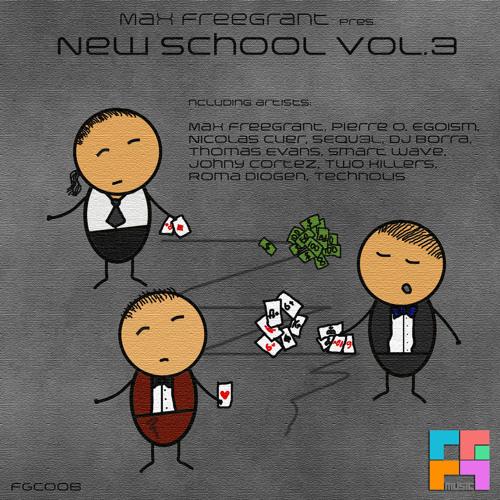 SEQU3L - We Evolve (original mix) [Freegrant Music]