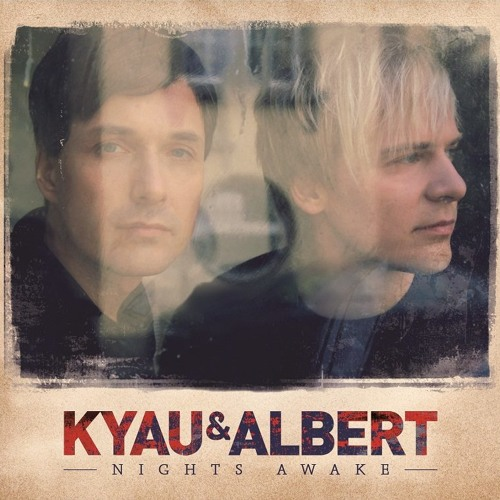 Kyau & Albert - What Will Go (preview)