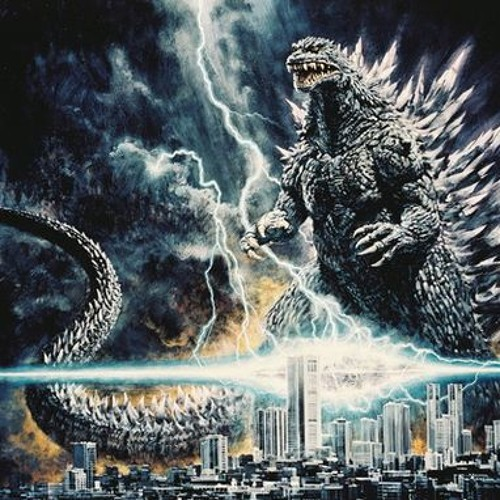 Dj Yoann.C - Godzilla Theme ( Original Mix ) Free download !