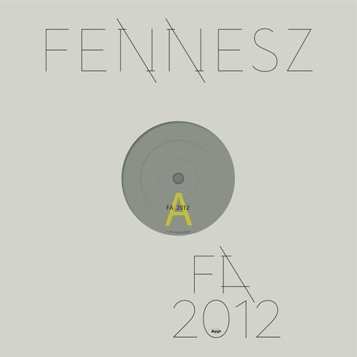 Fennesz 'FA Mark Fell Remix' (eMEGO 151)