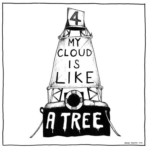 My Cloud is Like a Tree