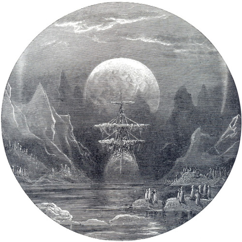 Eveson - The Mariner