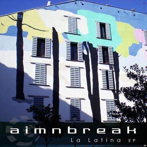 02. Aimnbreak - Jah Love