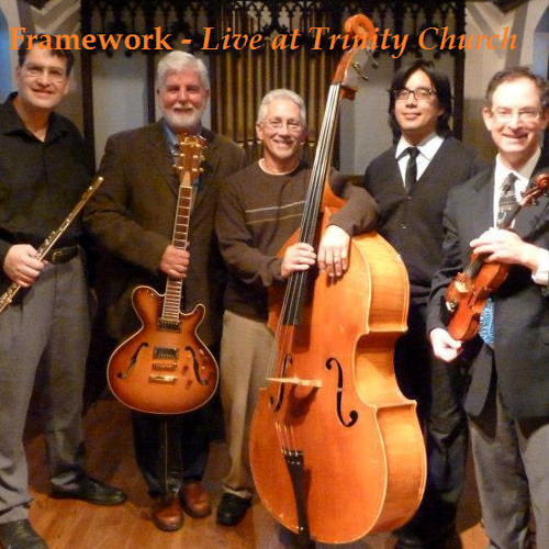 """Swing '59 (from """"Framework Live at Trinity Church"""")"""