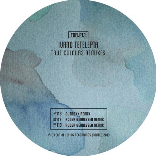 Ivano Tetelepta - 119 (Roger Gerressen Remix) CLIP