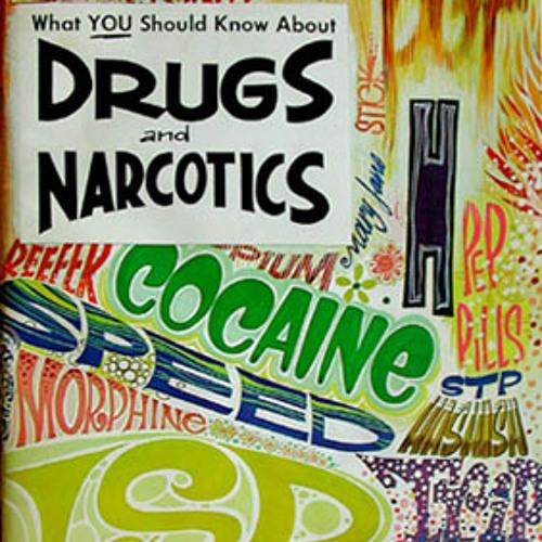Monksta - Drug game