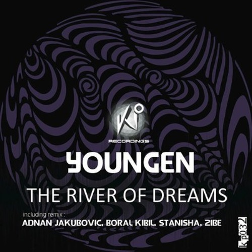 Youngen - The River Of Dreams