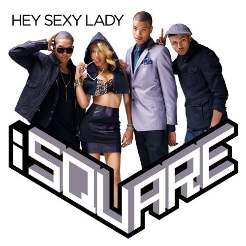 iSquare - Hey Sexy Lady (Acid Duo Bootleg)