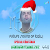 Micheal Fenix's Future Sound Of Italy Episode 042 Special Christmas Countdown Yearmix 2012