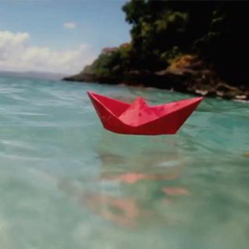 Instrumental - Perahu Kertas (Maudy Ayunda) on C