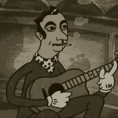 (1937) Django Reinhardt - Minor Swing  The Way Out Remix V.2