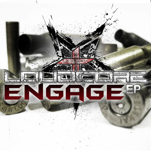 LoudCore - Desire - Engage EP *FREE DOWNLOAD*