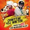 Chwytak & Dj Wiktor vs. InCartey & MacFly - Łyka Wódy Daj ! (Raiver Mash-Up)