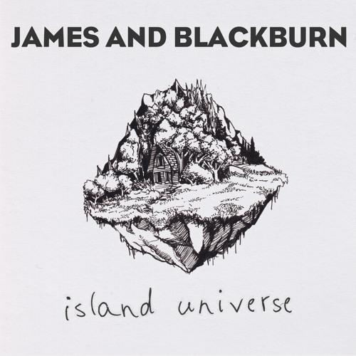 James & Blackburn - We Have No Names For Anything