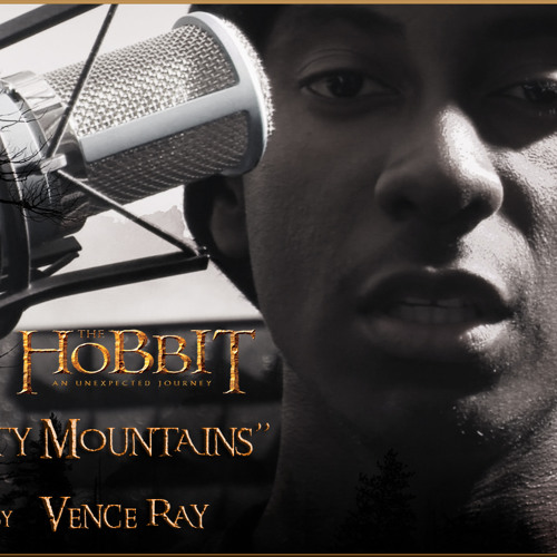 Misty Mountains (from The Hobbit) [Epic Orchestral Cover by Vence Ray] (Video link below)