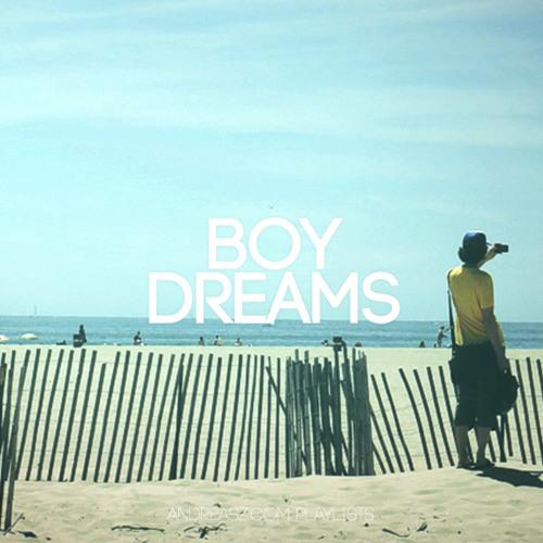 Boy Dreams