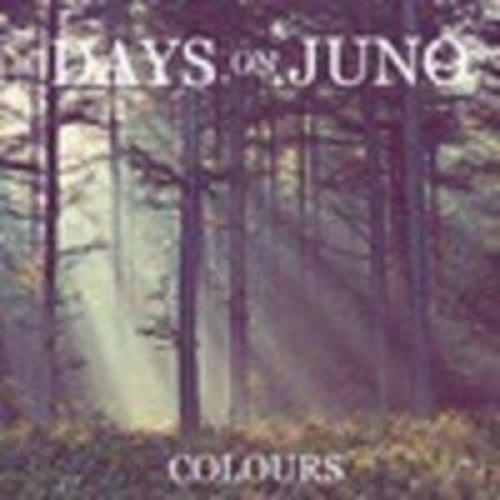 Days on Juno - Colours (Nolly´s Mixing Competition)