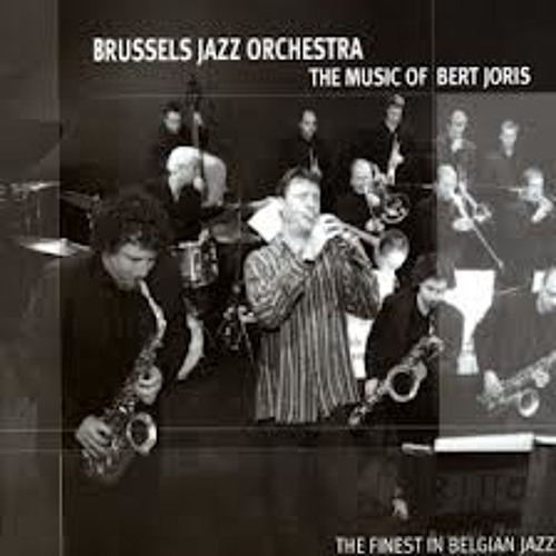 The Music of Bert Joris