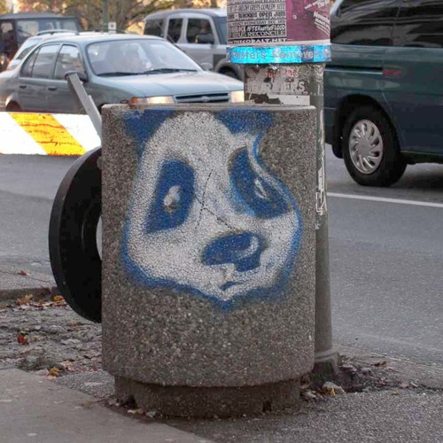 Phlex(AZ) - Panda Crimes *PREVIEW* [FREE DOWNLOAD]