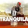 J Balvin - Tranquila (Remix) DJ Alexander Castro